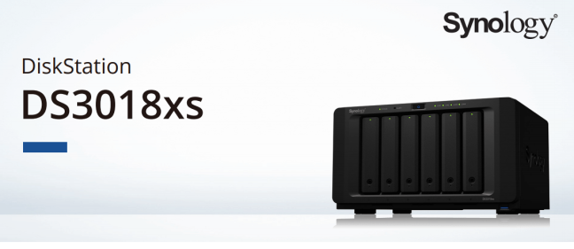 Cheap 10gbe Network Adapter for Synology DS3018xs – Nerd Blogging